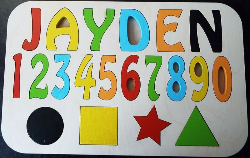 personalised children s name